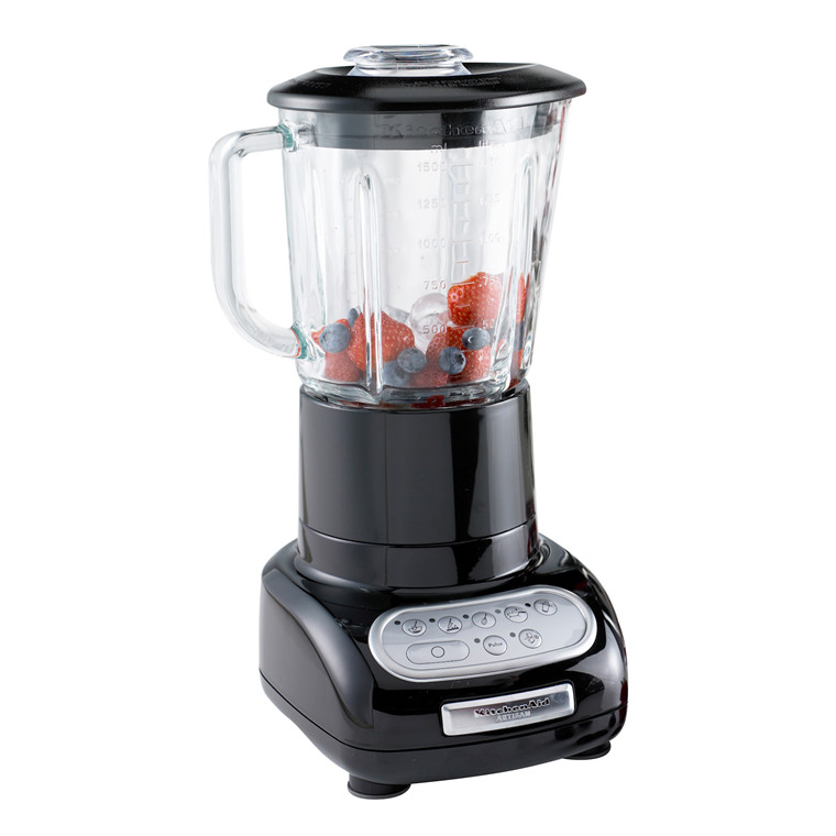 KitchenAid Artisan blender sort