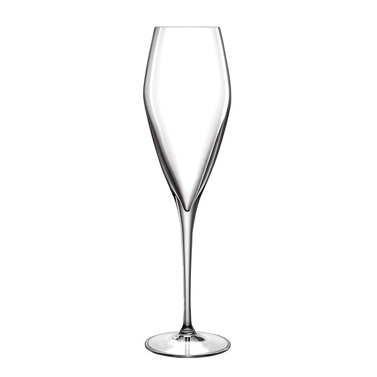 LUIGI BORMIOLI Atelier champagneglas Prosecco 2 stk  27 cl