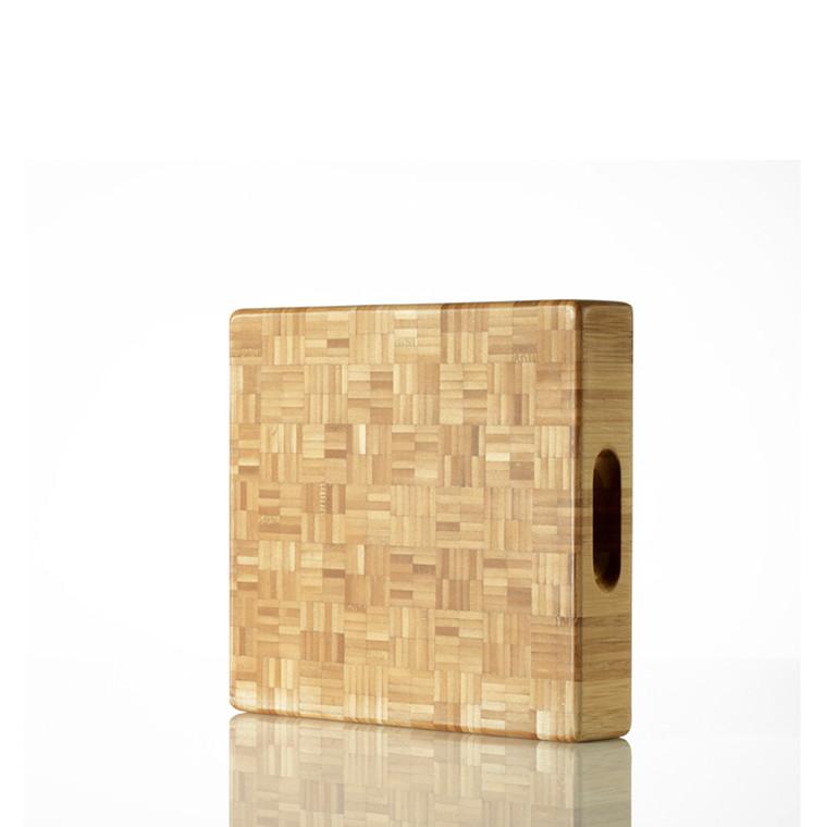 ENDEAVOUR Skærebræt lille 27 X 24 cm bambus