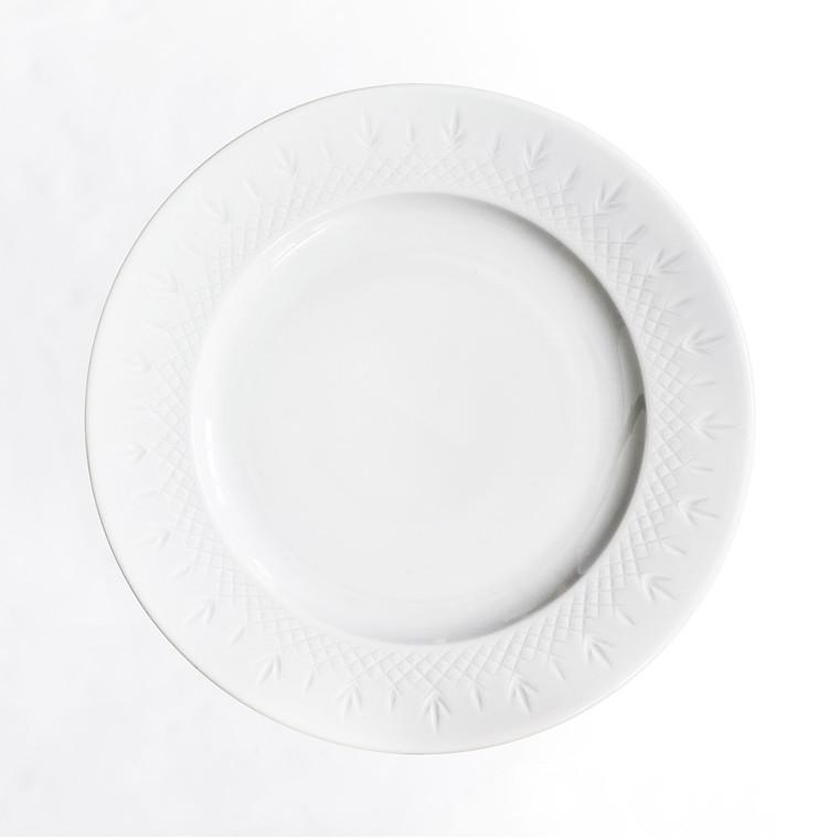 FREDERIK BAGGER Crispy lunch tallerken porcelæn 25cm