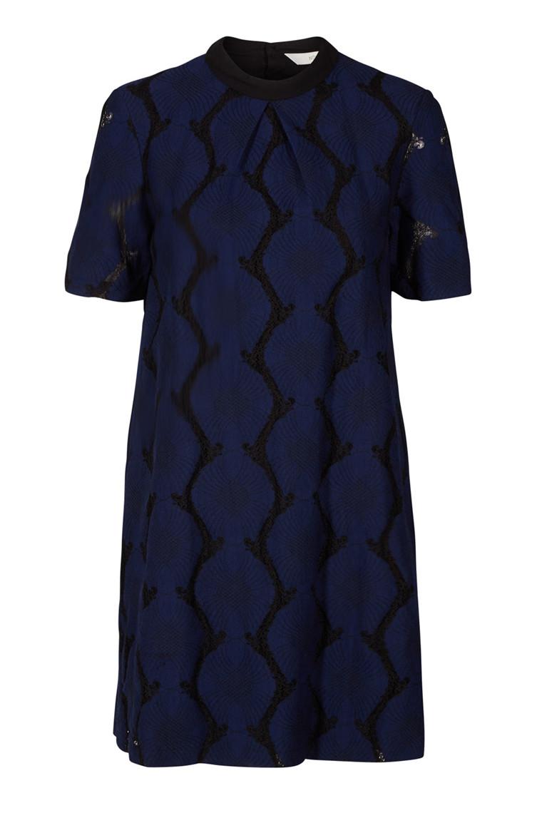 NÜMPH Lardizabala dress