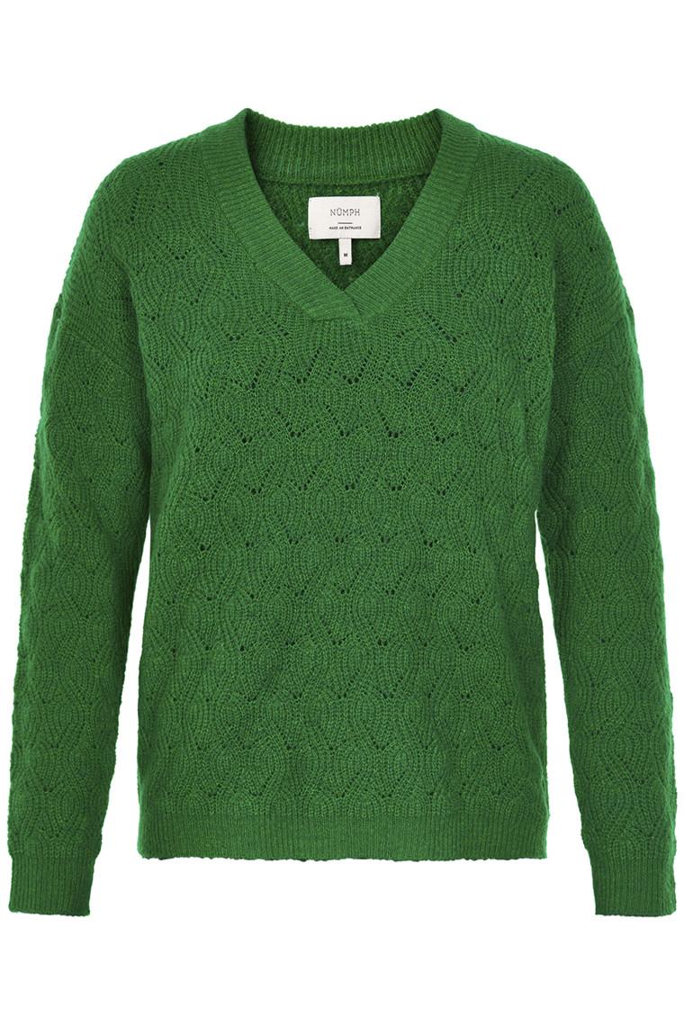 NÜMPH Farida pullover