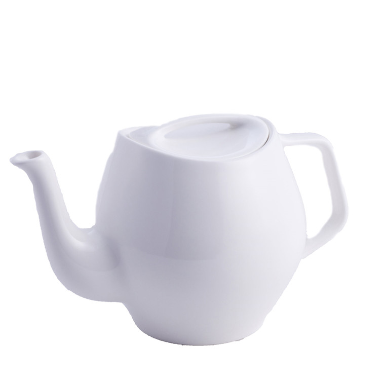ARCHITECTMADE FJ Essence Tekande håndmalet porcelæn