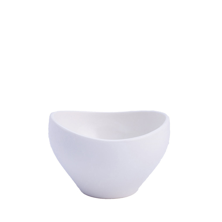 ARCHITECTMADE FJ Essence Sukkerskål håndmalet porcelæn