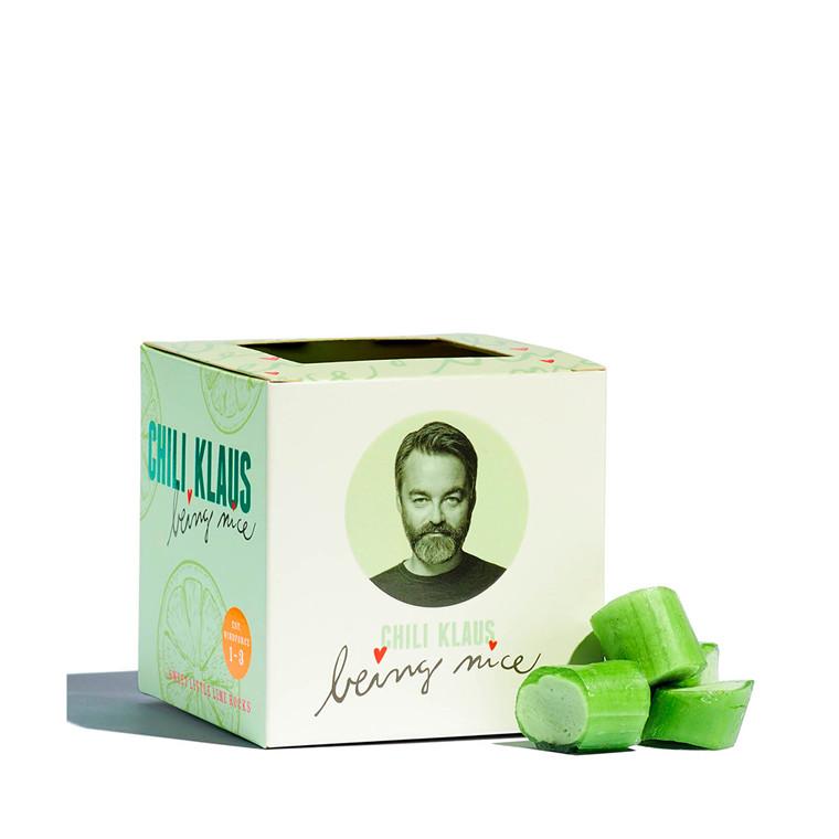 CHILI KLAUS Sweet Litlle Lime Rocks v. 1-3