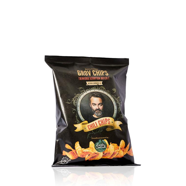CHILI KLAUS Chili Chips v. 8