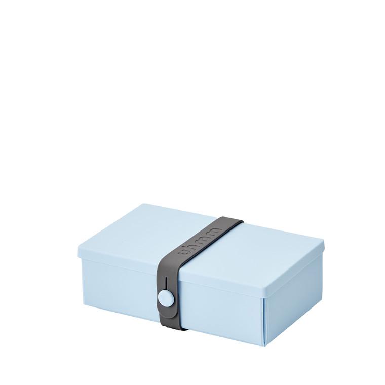 UHMM Boks No. 1 Lys blå