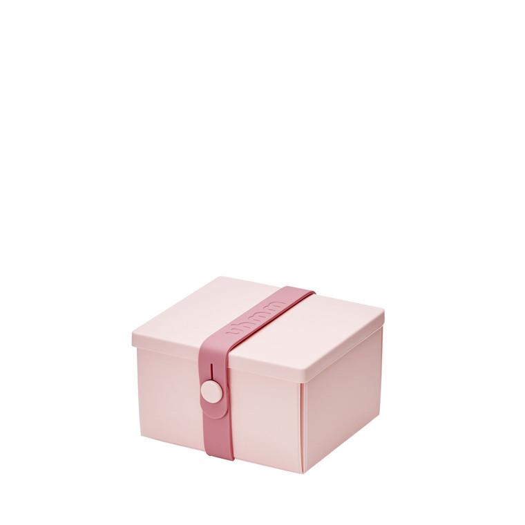 UHMM Boks No. 2 pink