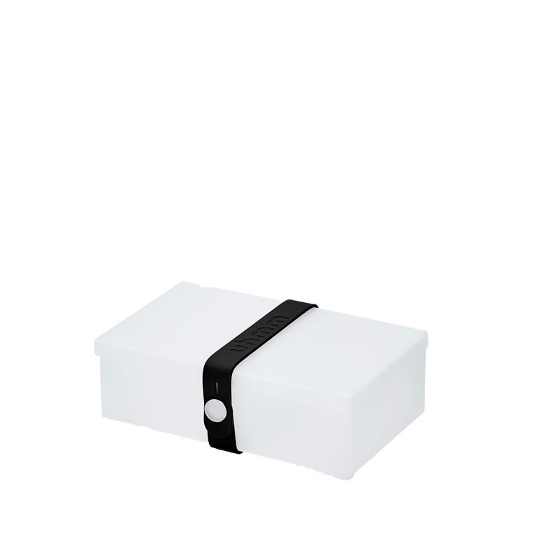 UHMM Box No. 1 hvid