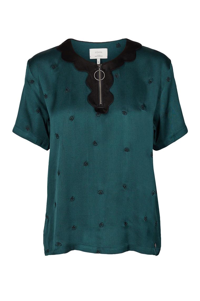 Nümph Brawley blouse