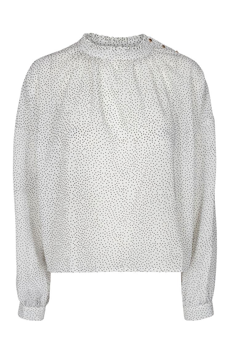 NÜMPH Cayucos blouse