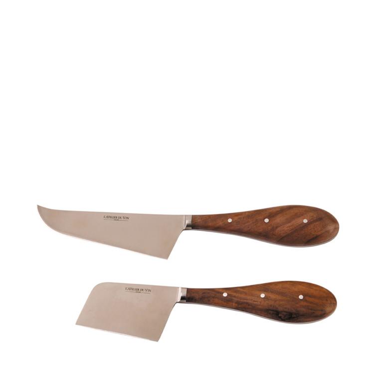 L'ATELIER DU VIN Cutlery Duo
