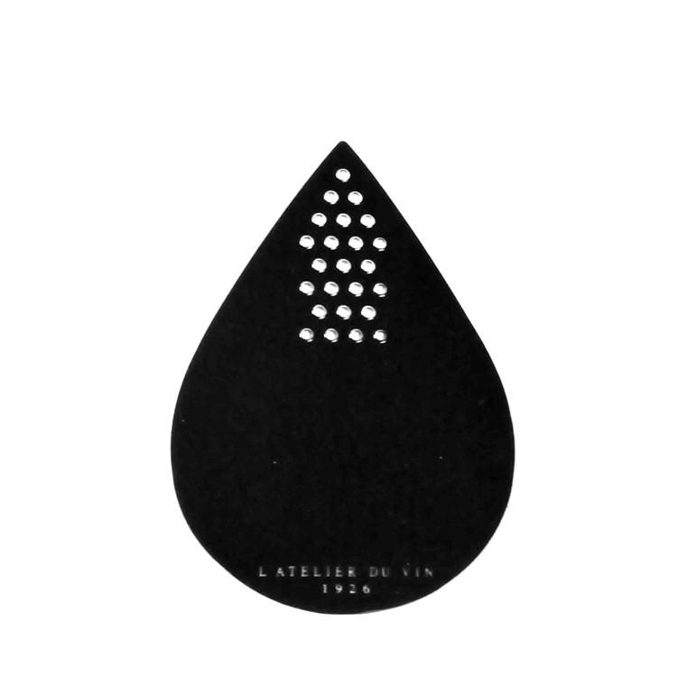 L'ATELIER DU VIN Black (Pochette de 5 disques)