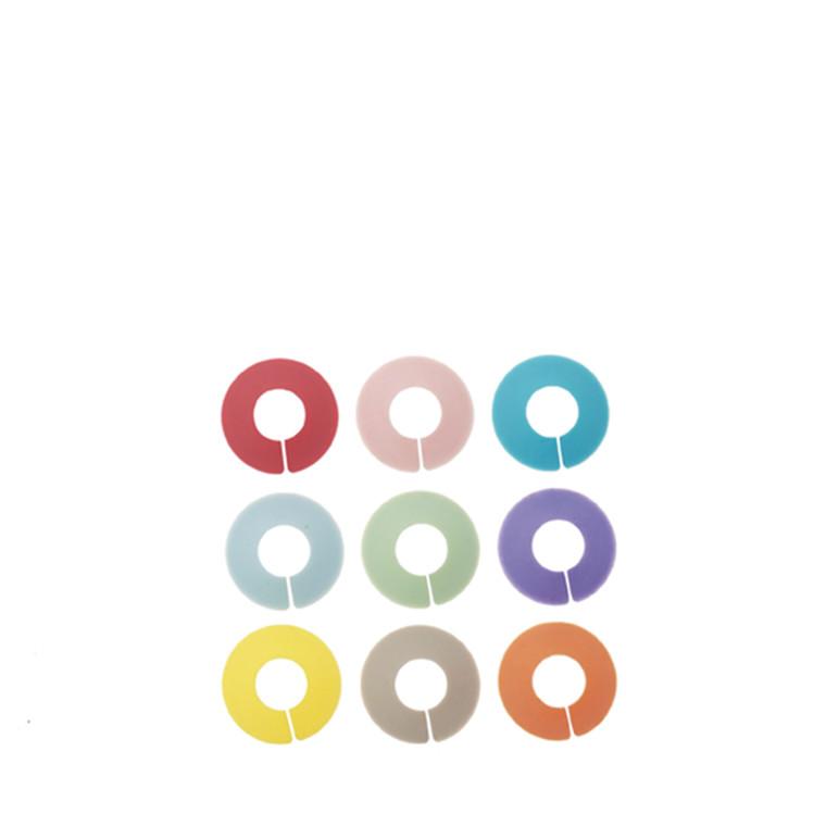 L'ATELIER DU VIN Chic Glass Rainbow