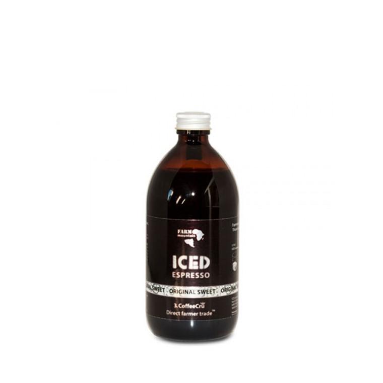 FARM MOUNTAIN iskaffe Iced espresso Original Sweet