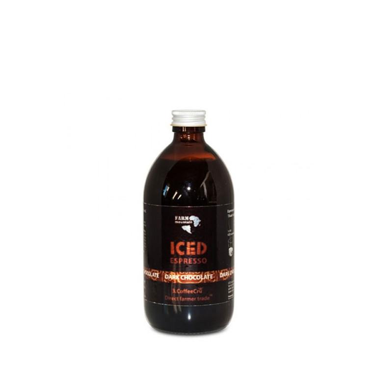 FARM MOUNTAIN iskaffe Iced espresso Dark Chokolade
