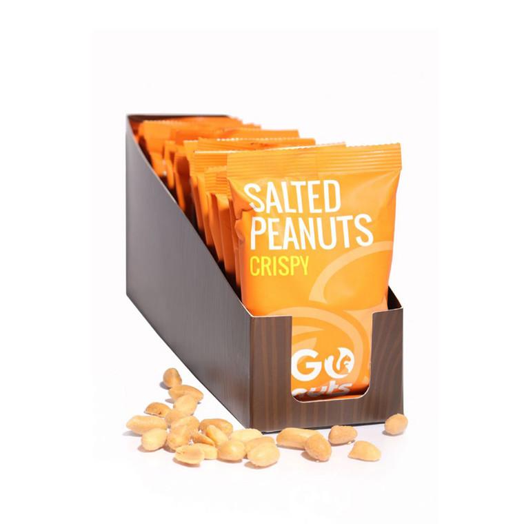 PR CHOKOLADE Saltet peanuts