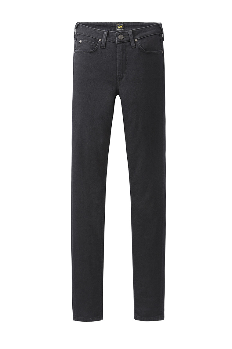 LEE Scarlett Highwaist Rinse jeans