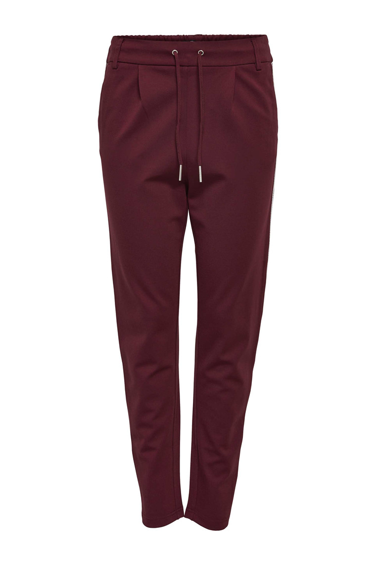 ONLY Roma panel solid pants