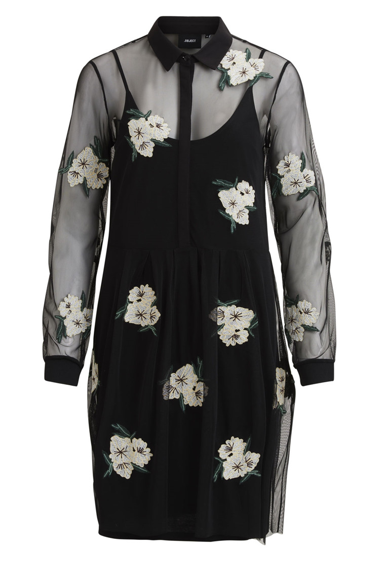 OBJECT Candice dress 97
