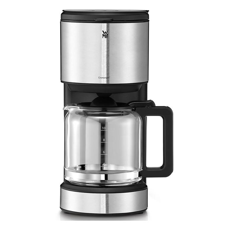 WMF Stelio kaffemaskine med glaskande