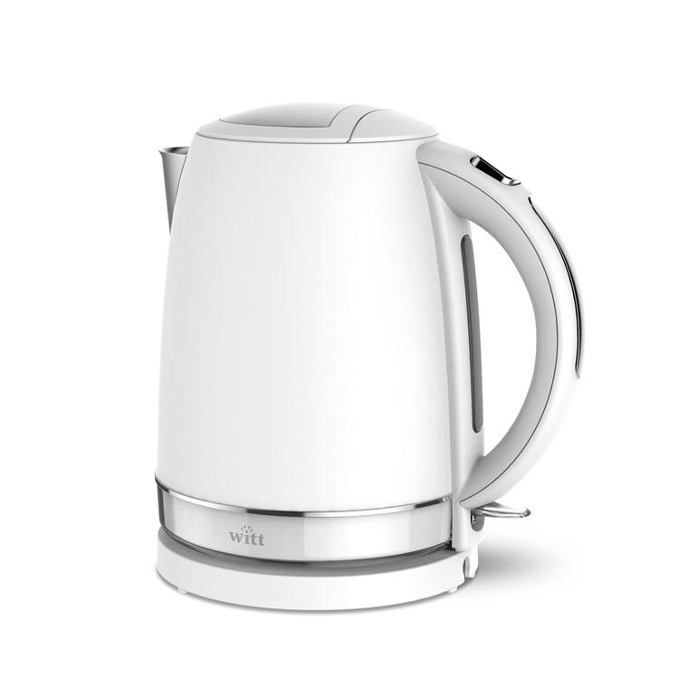 WITT Classic kettle hvid