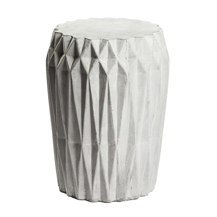 LEONA skammel/bord - kan kun købes i butikkerne Ø 35 cm