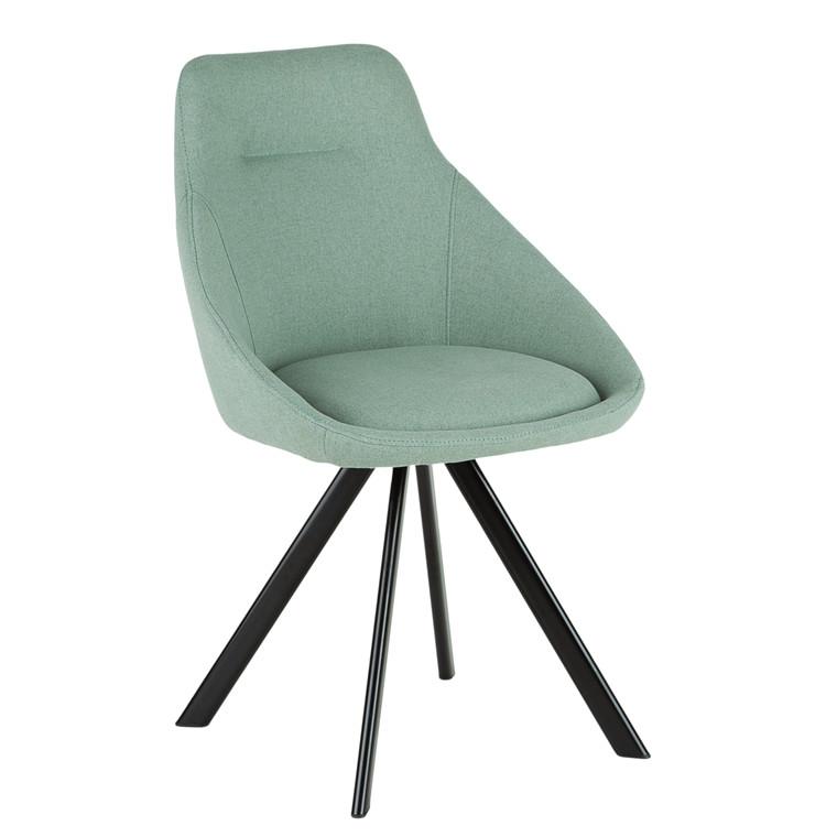 VIGGA spisebordsstol grøn