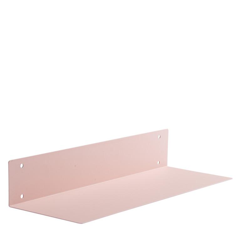 SHAPE IT hylde 52 cm rosa