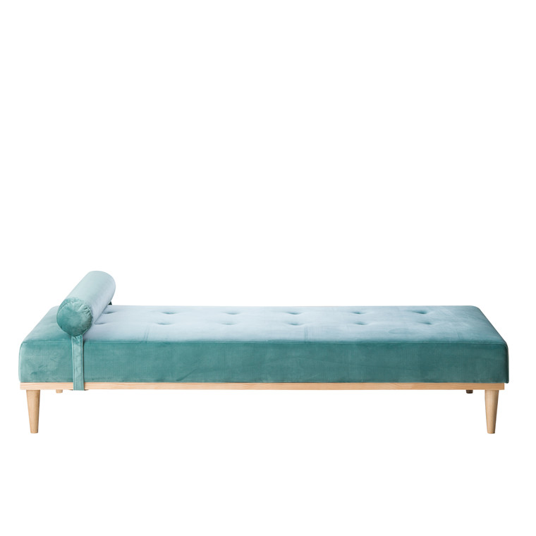 GEORGIA daybed ocean green