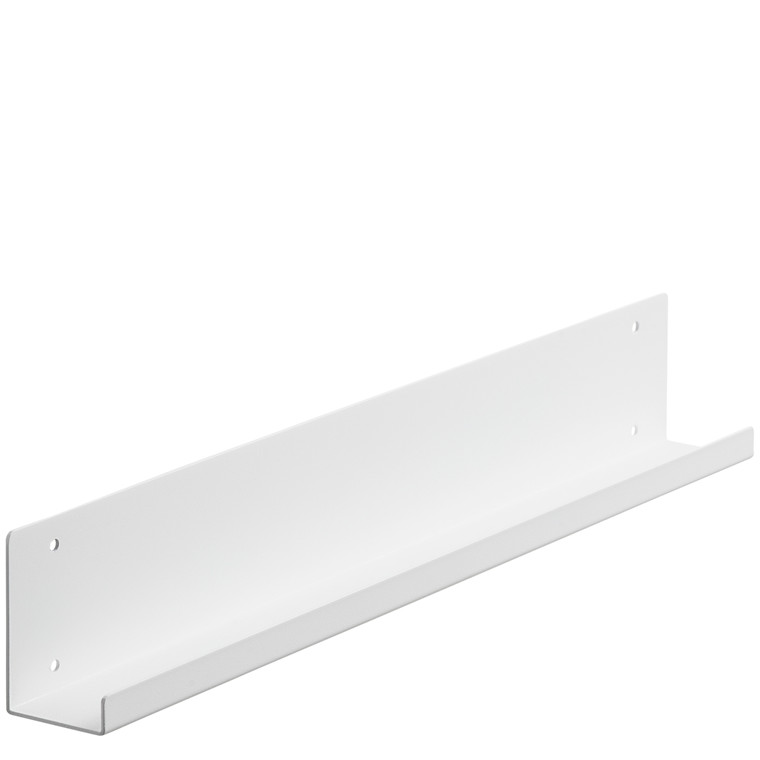 SHAPE IT gallerihylde hvid L 60 cm