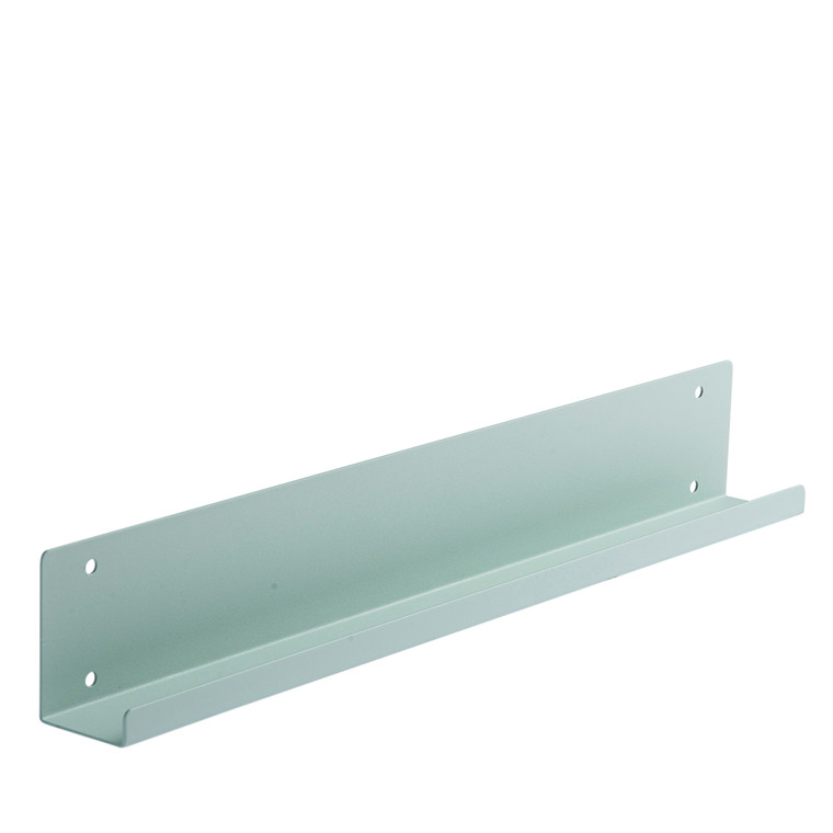 SHAPE IT gallerihylde 60 cm grøn