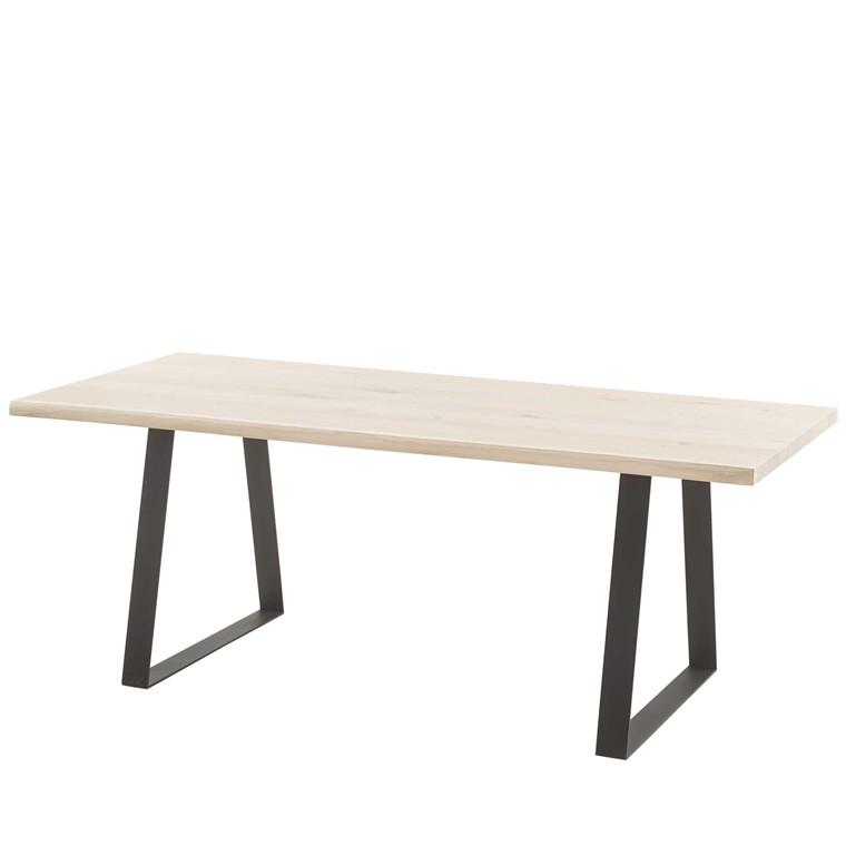WOODLAND plankebord rå kanter 200 x 90 cm - kan kun købes i Sinnerups butikker