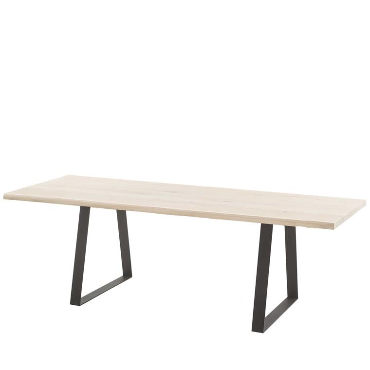 WOODLAND plankebord natural 260 x 100 cm