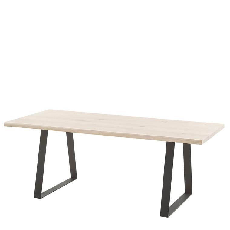 WOODLAND plankebord natural 230 x 100 cm