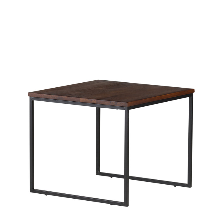ANAKIN sofabord valnød 50 cm