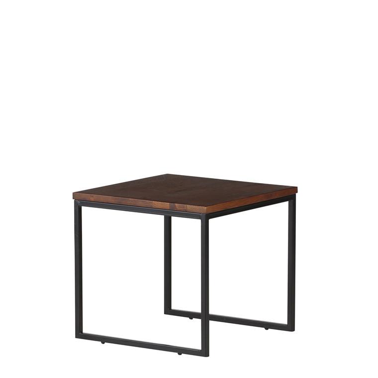 ANAKIN sofabord valnød 40 cm