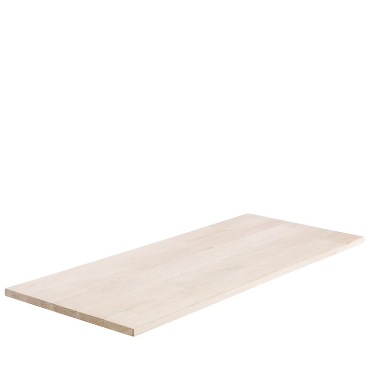 WOOD hylde 80x33 cm