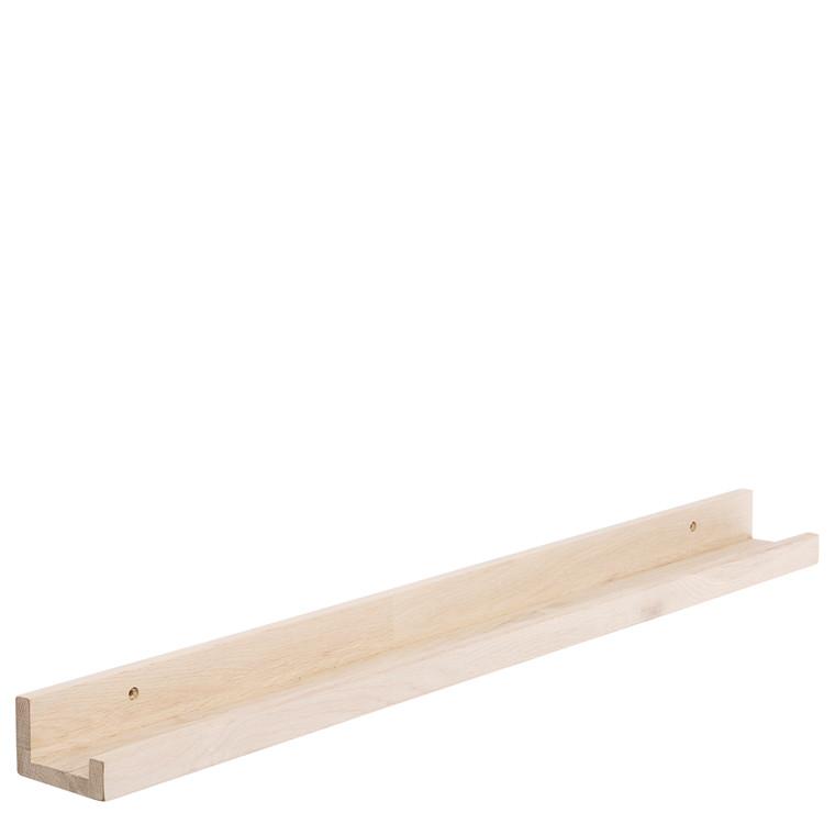 Wood gallerihylde 90 cm