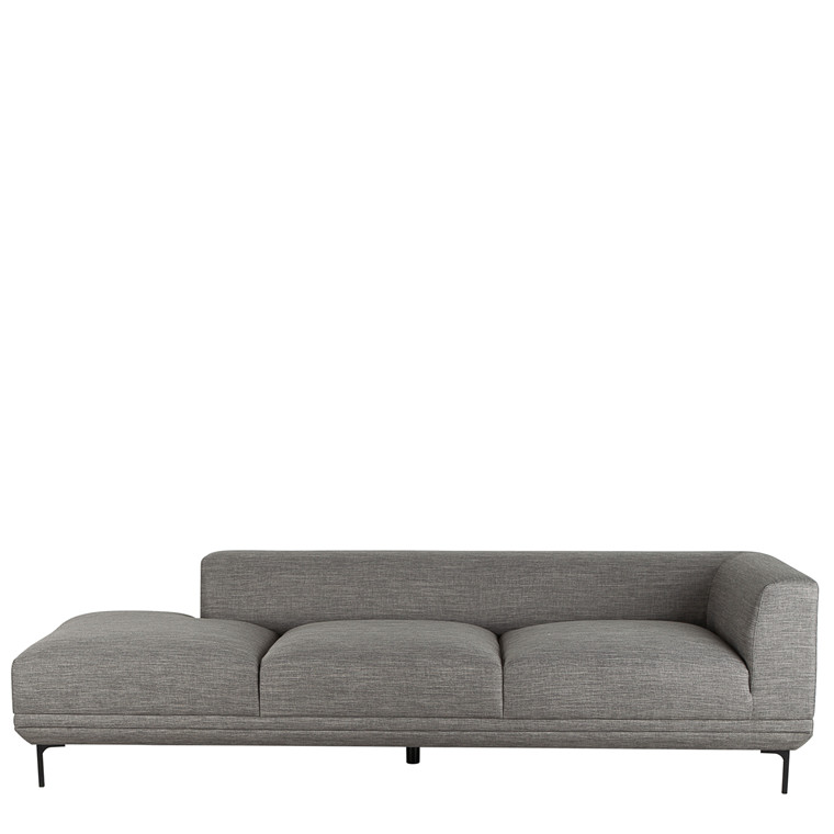 NEW YORK sofa højrevendt