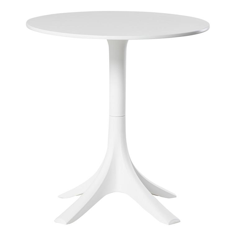 OLIVIA cafebord hvid