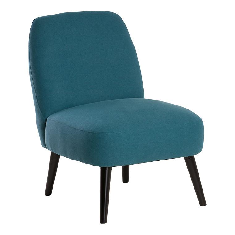 SIRI loungestol blå