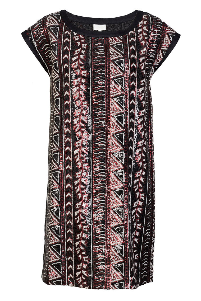 CRÉTON DE LUXE Numa kjole