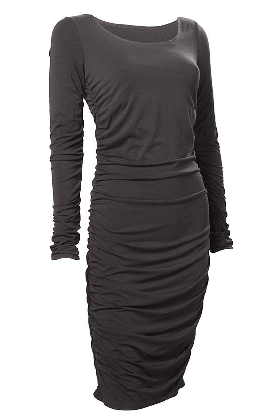 CRÉTON JEANS Alea kjole