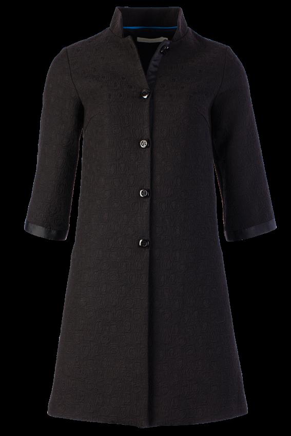 CRÉTON JEANS Bima frakke