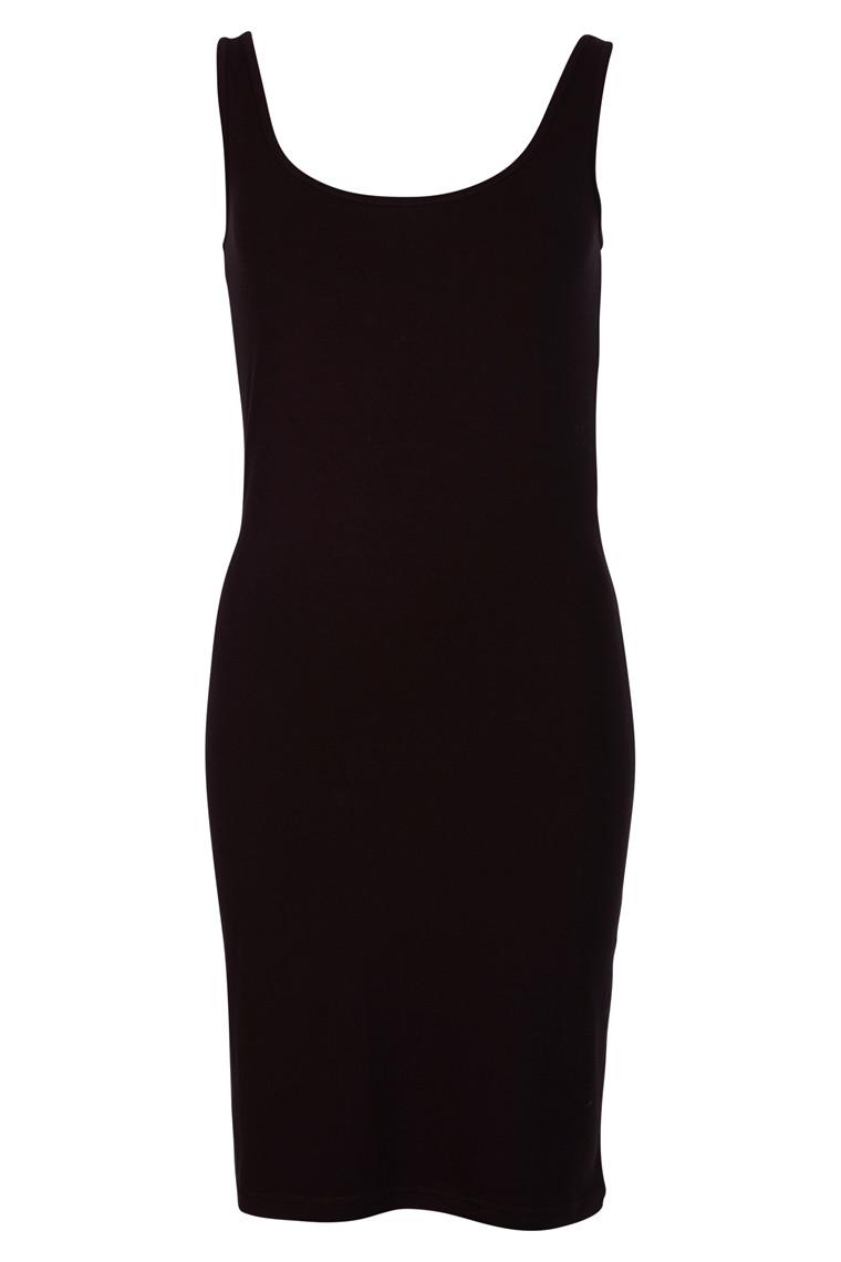 CRÉTON Tinny kort kjole