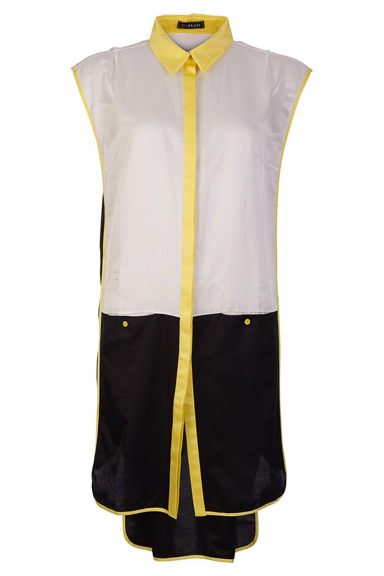 CRÉTON Gaiani kjole