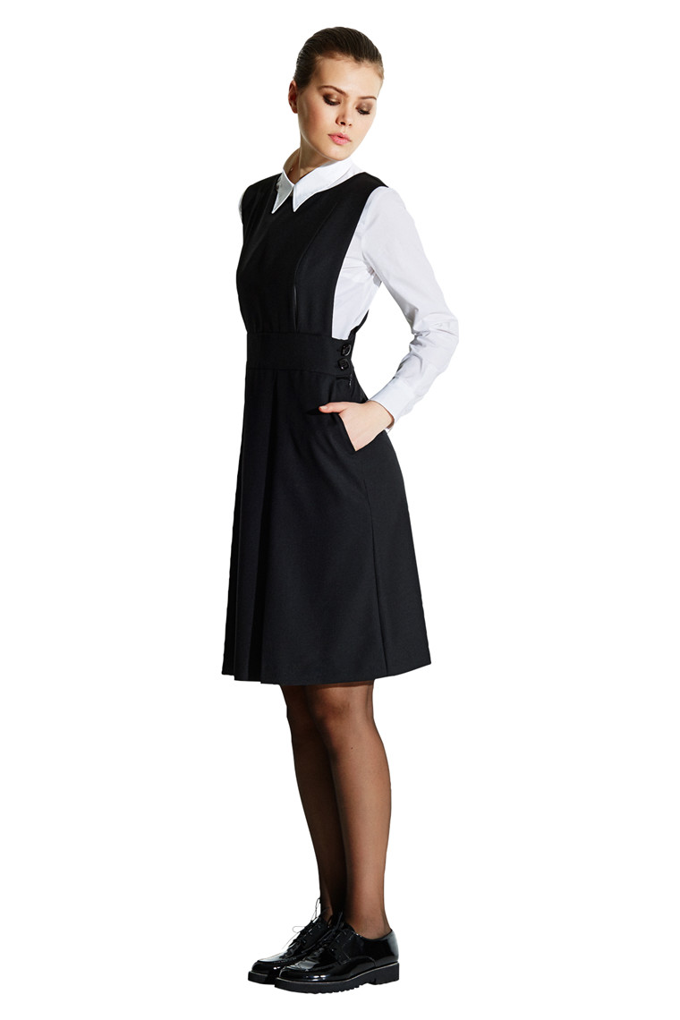 CRÉTON Dayena kjole
