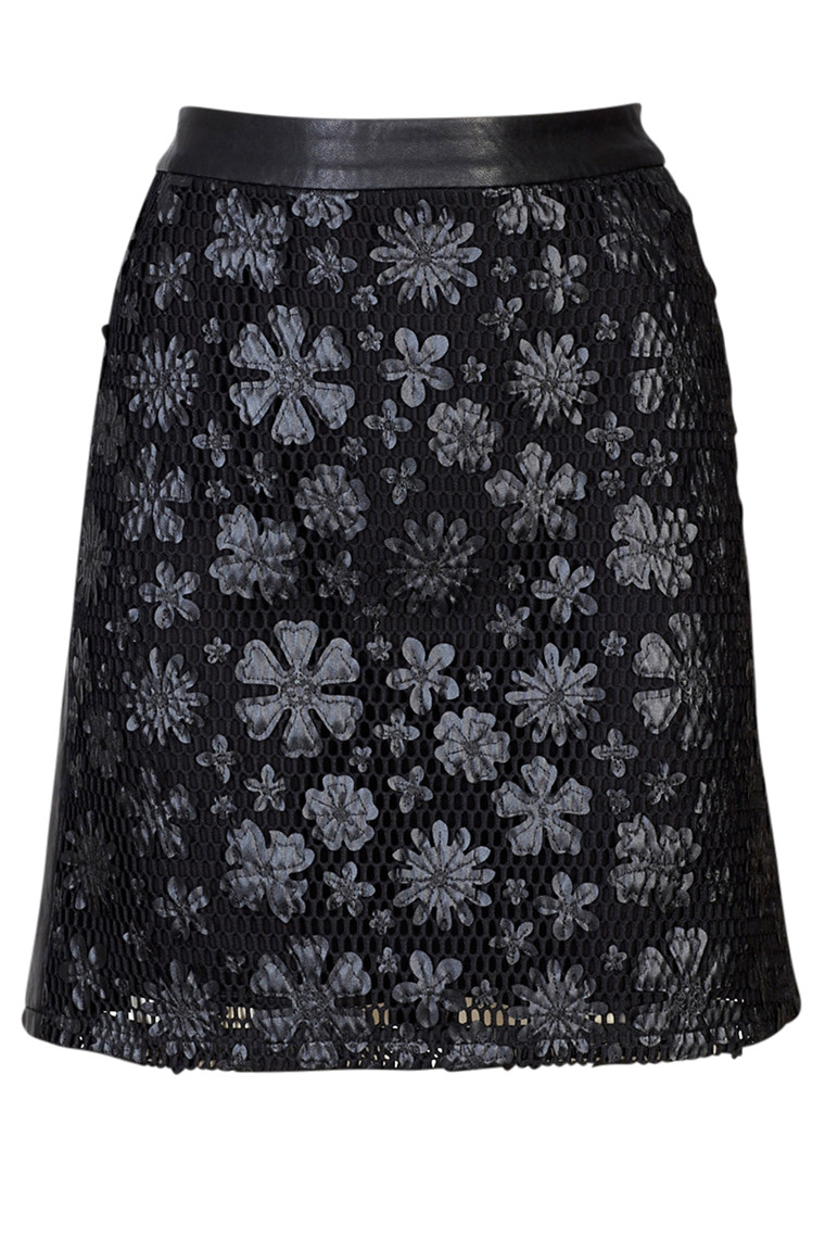 CRÉTON Gella nederdel