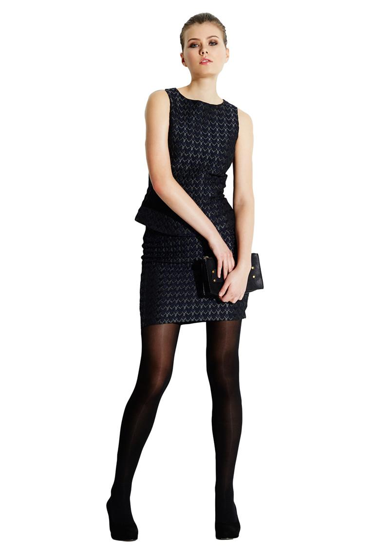 CRÉTON Arcadia mini nederdel